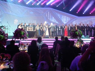 PARADOX, 25. kuruluş yıldönümünü Türkiye distribütörü VİDEOFON'un ülkesinde kutladı!